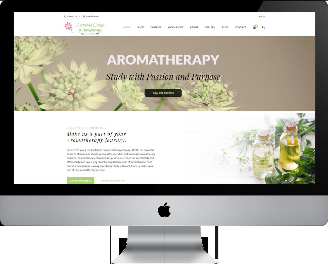 aromatherapycollege.myshopify
